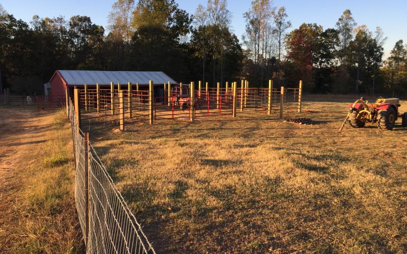 For Sale Working Farm In Western Nc Rutherford County